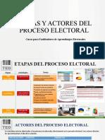 _ETAPAS Y ACTORES DEL PROCESO ELECTORAL