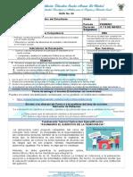 GUÍA 04 Elecciones y valores institucionales IESA 2021