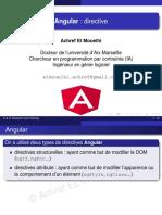 Cours Angular Directive