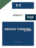 Apostila Design Thinking