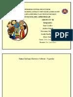 Informe Exposicion Mirale Ahi