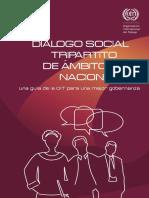 Guía Práctica- Dialogo Social Tripartito