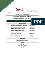 INFORME N°1 LA PERSONA DEL MÉDICO RESIDENTE - PSICOLOGÍA SEMINARIO (18)