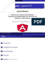 Cours Angular Http
