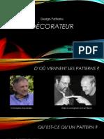 DesignPatternDecoratorDiapo