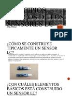Principios basicos de los sensores LC.