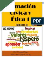 1o 3t Alumno Formacion Civica y Etica