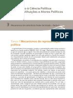 Introducao Ciencias Politicas Tema3 (Material Da Internet)