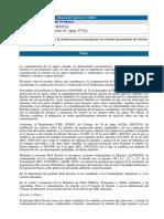 RD 261 1996 1 Proteccion Frente a Nitratos