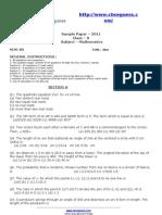 Summative Assessment 2 maths
