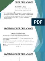 Invopec1 - Pl Definición