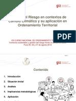 4857 GEstion de Riesgo en Contextos de Cambio Climatico-1572627828