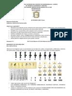 Actividad 1 Sistema de Numeracion Decimal
