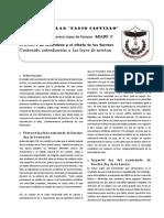 GUIA 5 FASE 1 OCTAVO GRADO 2021