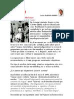 Sobre Pruebas y Mechones. Por Gustavo Gorriti