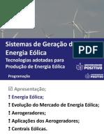 UP - Sistemas de Geracao Eolica - 2de5
