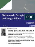 UP - Sistemas de Geracao Eolica - 1de5