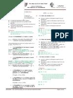 Guía2ºMedioPreparaciónPruebaUnidadProbabilidadconrespuesta2011