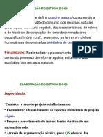QuadroNatural