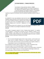ACTIVIDAD INDIVIDUAL SEMANA 1  2021-1