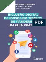 Inclusao digital de idosos em tempo de pandemia - guia pratico