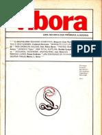 Revista Vibora Edição 1