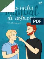 Nao Inclui Manual de Instrucoes - T. S. Rodrigues