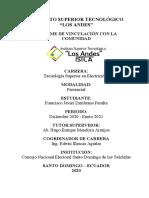 Informe Final Francisco Zambrano