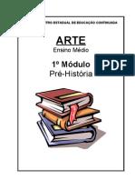 APOSTILA DE ARTE CESEC