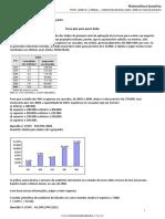 Focus-Concursos-MATEMÁTICA I __ Noções de Estatística _