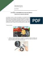 ACTIVIDAD 5 EQUIPAMIENTO DEL TRACTOR AGRÌCOLA