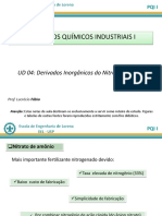 PQI-I-aula4-Derivados-inorganicos-do-nitrogenio