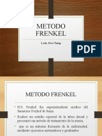 Metodo Frenkel