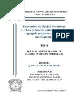 CONVERSION DEL CO2