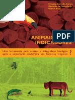 Animais Como Bioindicadores