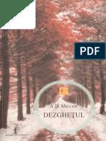 A. D. Miller - Dezghetul - (195)