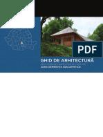Ghid de Arhitectura Zona Subcarpatica Dambovita PDF 1594972919