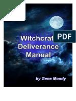 [Gene Moody] Witchcraft Deliverance-Spanish