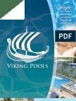 Viking Pools 2011 Catalog