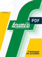 Formul Catalogue French