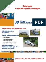 Remorquage-vehicules-hybrides-electriques