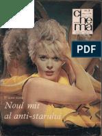 007 Cinema Anul Vii Nr 7 1969