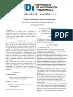 Poryecto integrador comunicaciones 1.