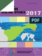 11_Kecamatan Mantoh Dalam Angka 2017