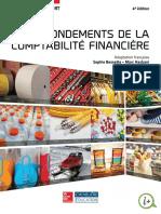 Fondements de La Comptabilité Financière