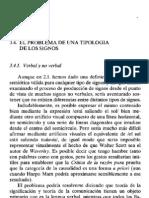 (comunicacion) eco, umberto - tratado de semiotica general (parte 2)