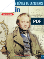 Les génies de la science (vol1) - Darwin