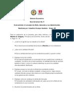 Guía No. 5 Oferta