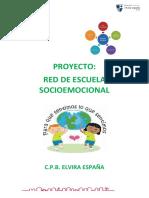 PROYECTO-E.S.E Red de Escuela Socioemocional