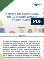 Presentación Otic